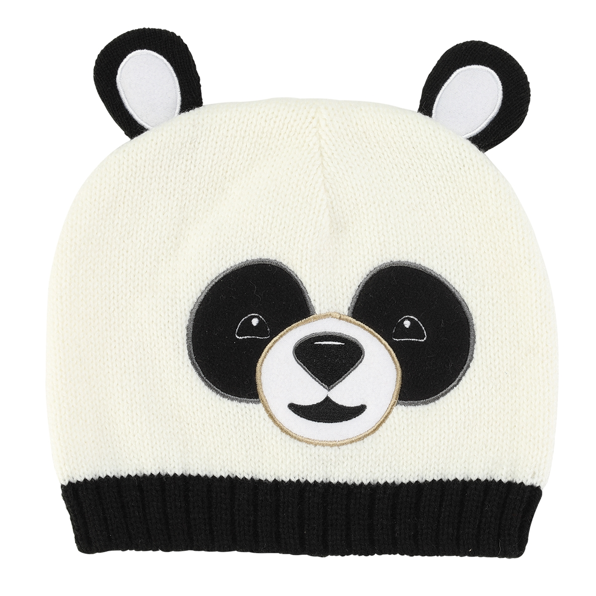 Panda Winter Hat
