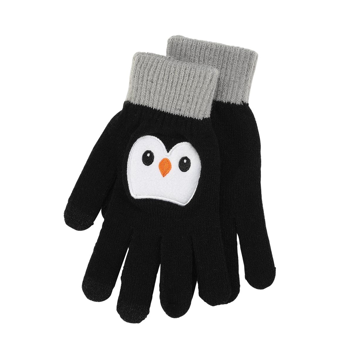 Penguin Touch Gloves