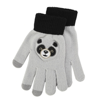 Panda Touch Gloves