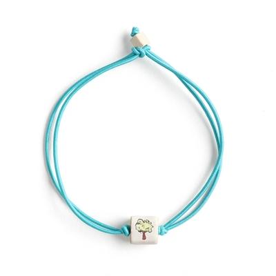 MudLOVE Tree Bracelet