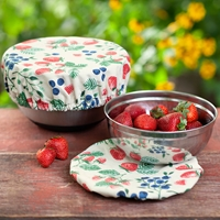 Berry Patch Bowl Covers