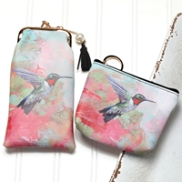 Hummingbird Accessory Set