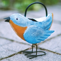 Bluebird Watering Can
