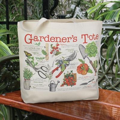Gardener's Tote