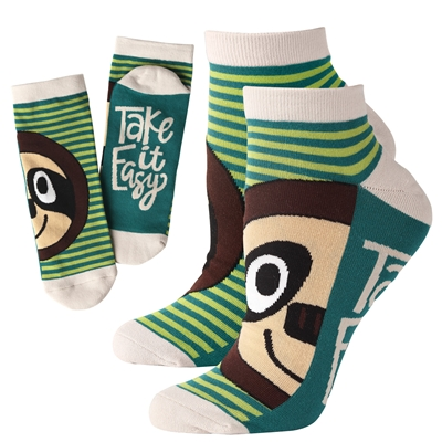 Take It Easy Socks