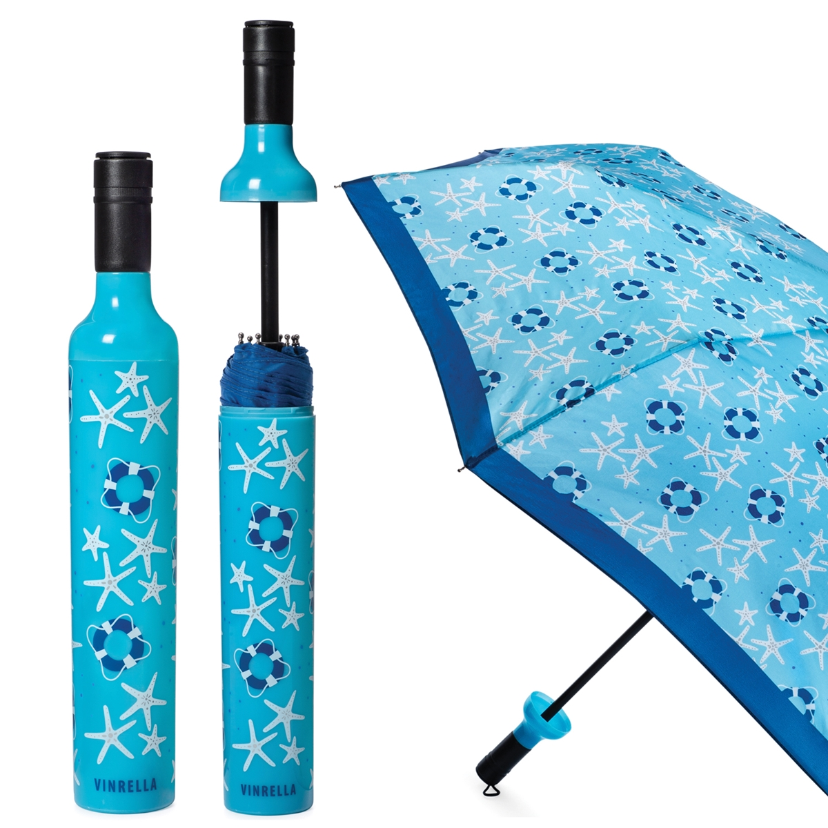 Coastal Days Umbrella