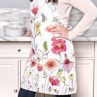 Wildflower Garden Apron