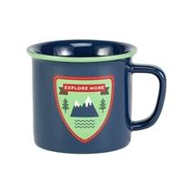 Explore More Mug