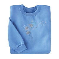 Breezy Dandelion Pullover