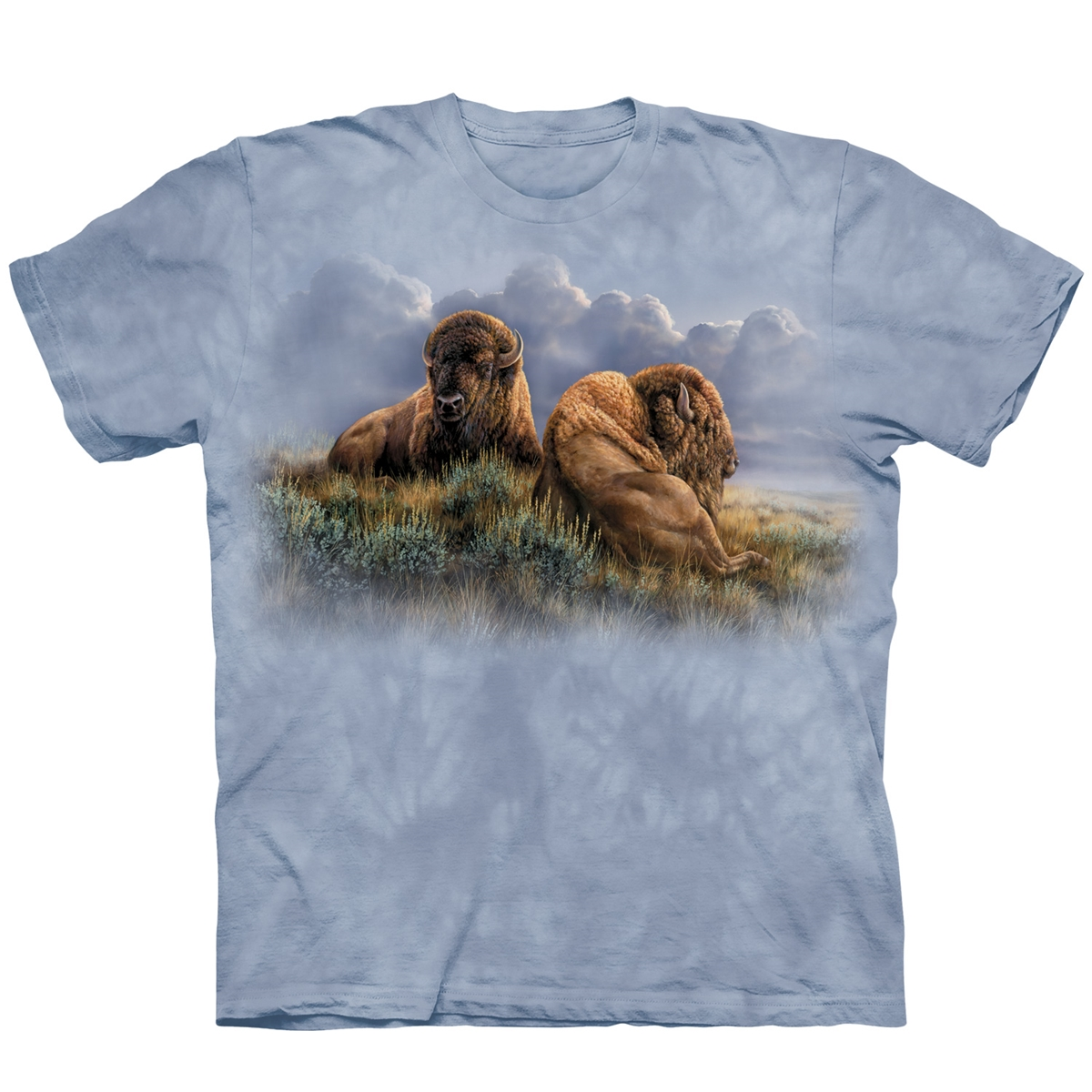 Old Timer Tee
