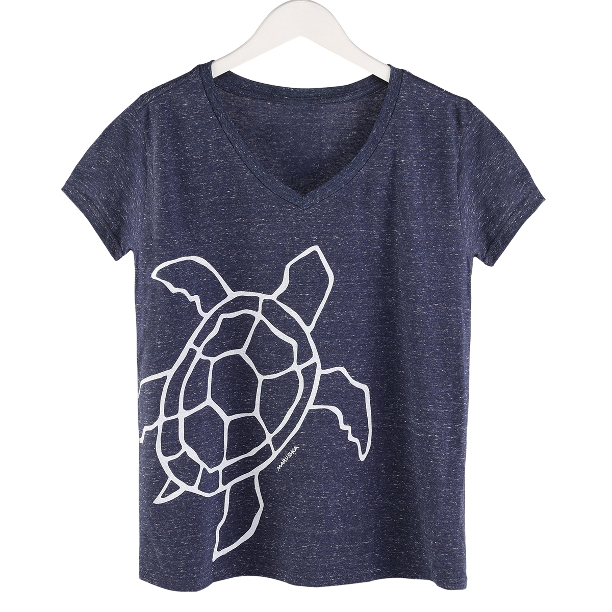 Big Sea Turtle Tee