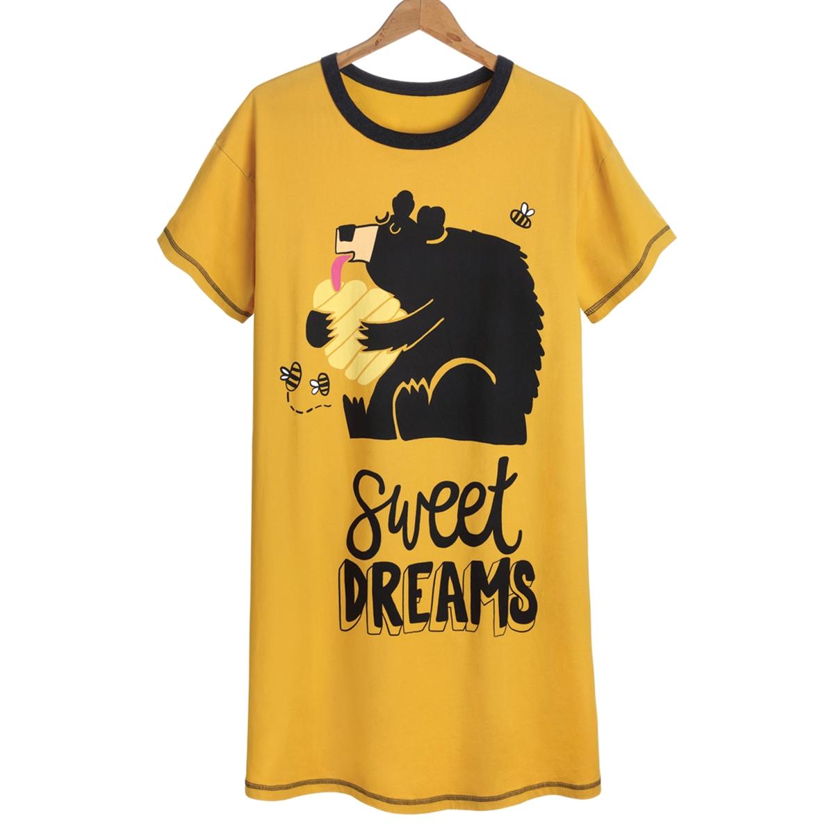 Sweet Dreams Nightshirt
