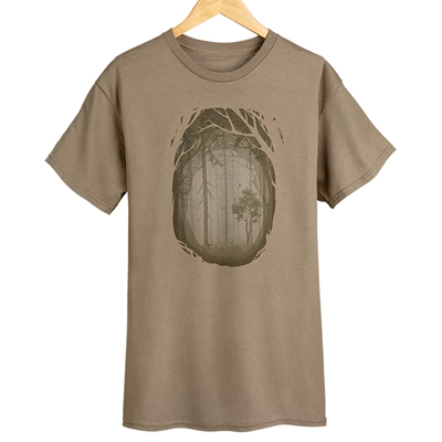 Into the Forest Tee