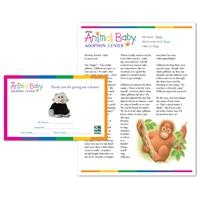 Adopt a Baby Gibbon