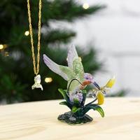 Hummingbird Treasure Box