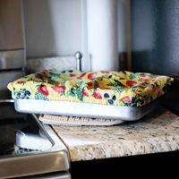 Berry Patch Baking Dish Cover
