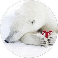 Sleeping Bear Envelope Seal