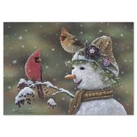Snow Mama Card
