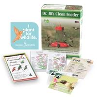Hummingbird Feeder Kit