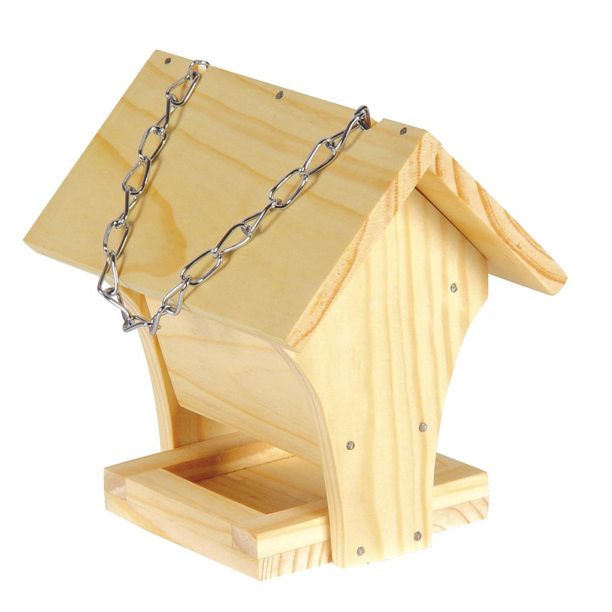 Build a Bird Buffet Feeder