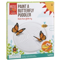 Paint a Butterfly Puddler