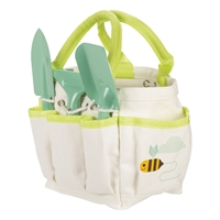 Kids Garden Tote Kit