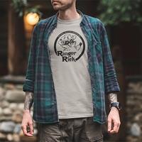Ranger Rick Retro T-Shirt