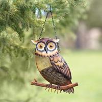 Owl Mesh Feeder