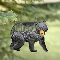Bear Mesh Feeder
