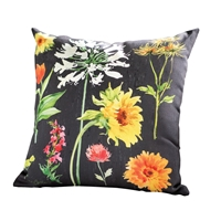 Botanical Pillow