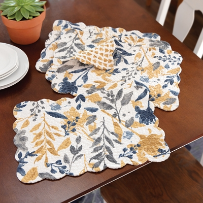 Natural Home Placemats