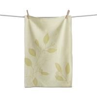Eucalyptus Leaves Tea Towel
