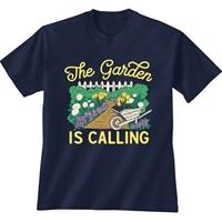 Garden is Calling Tee