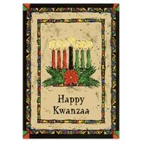 Kwanzaa Glow