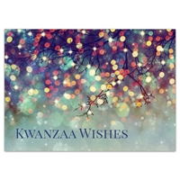 Kwanzaa Lights