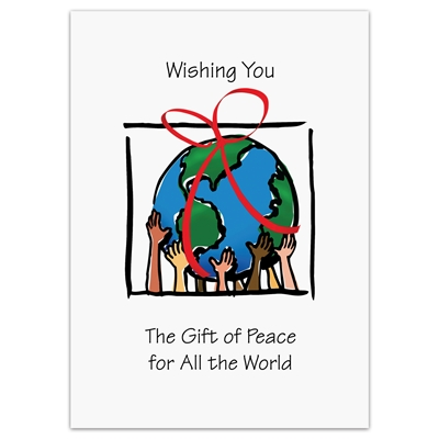 Special Gift Holiday Cards