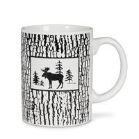 Moose and Bark Mug