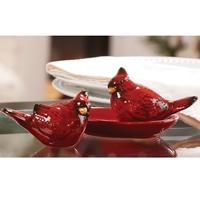 Cardinal Shakers