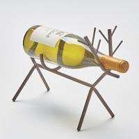 Reindeer Wine Holder