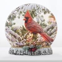 Cardinal Visitor Luminary