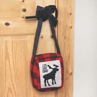 Moose Doorstop