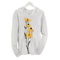 Black-Eye Susan Hooded Tee
