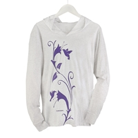 Hummingbird Hooded Tee