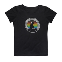 NWF Pride Striped Youth Tee
