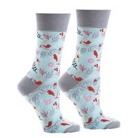 Holiday Wish Socks