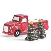 Christmas Haul Salt & Pepper Shakers
