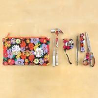 Ms. Fix It Floral Tool Set