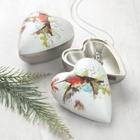 Hummingbird Heart Keeper