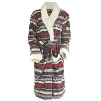 Moose Collection Robe