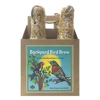 Backyard Bird Brew